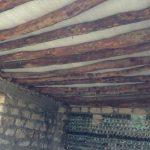 het dak zit erop