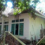oude gebouw