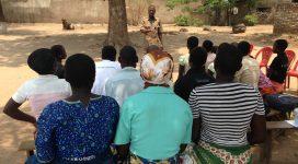 Halt project - jongeren met ouders bijeenkomst