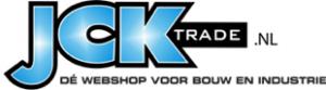 Het bedrijf JCK Trade sponsort het Molenaarskinderfonds door van iedere aankoop 1 euro te schenken.